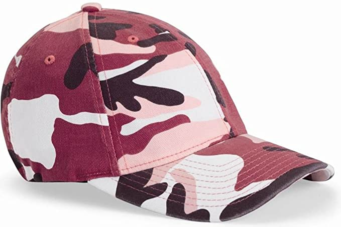 793a4faeba831 Image Unavailable. Image not available for. Color  Yupoong Flexfit Cotton Camouflage  Cap