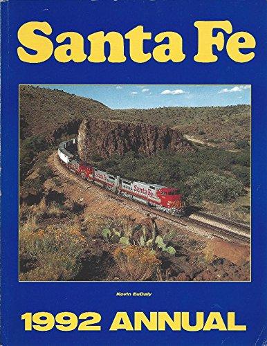 Santa Fe 1992 Annual