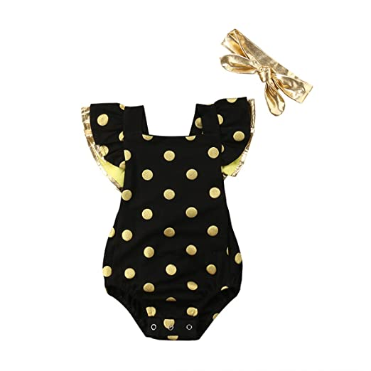 936a81f67 Image Unavailable. Image not available for. Color: Cute Adorable Floral  Romper Baby Girls Sleeveless Tassel ...