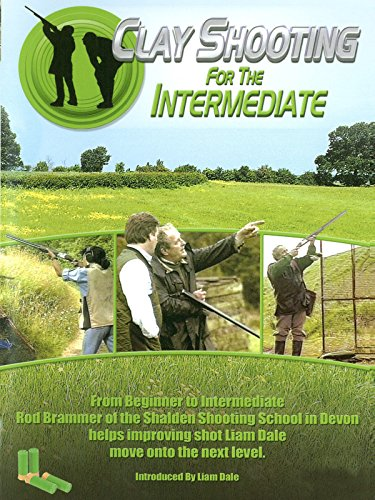 - Clay Shooting - for the Intermediate