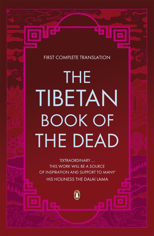 Tibetan Book Of The Dead Audiobook