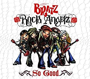 bratz rock angelz coloring pages - photo#47