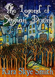 Legend of Stygian Downs (Vampire DeAngeliuson Book 2)