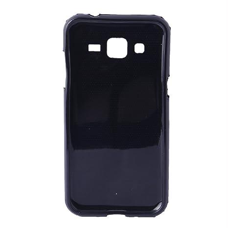 sale retailer c4b0e 4b2bf Samsung J5 Back Cover: Amazon.in: Electronics