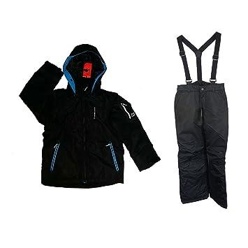 94afcf4d7b Five Seasons Boys Mitch Ski Jacket   Pants Suit  Amazon.co.uk ...