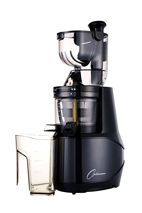 Optimum 700 Big Mouth Cold Press Juicer