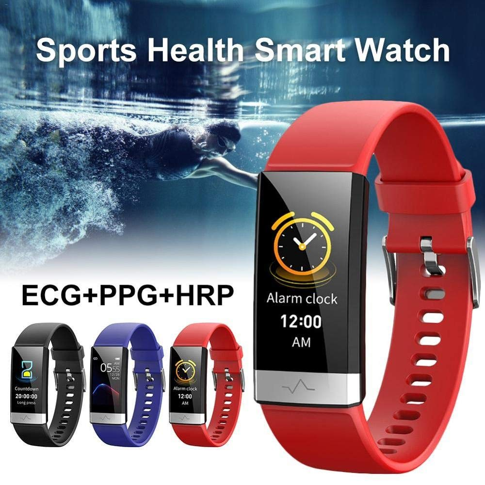 Amazon.com: Fitness Trackers Watch, Activity Tracker with ...