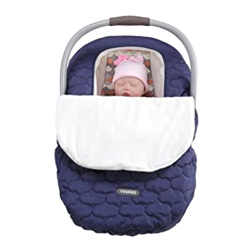 Amazon.com: YIHANG Baby Car Seat Covers for and Boys,Infant ...