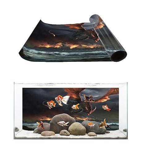 Fantasy Art Fire Shield