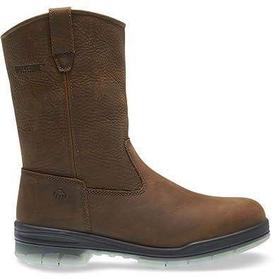 f96ea691e05 Wolverine Men's W03367 Durashock Boot