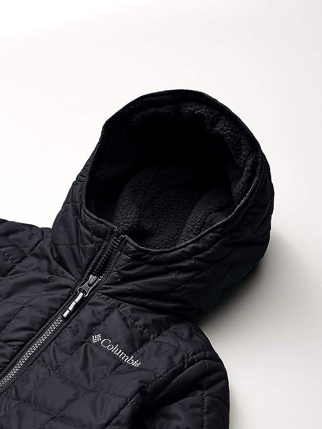 Winter Fleece Columbia Boys Rugged Ridge Sherpa Full Zip Jacket