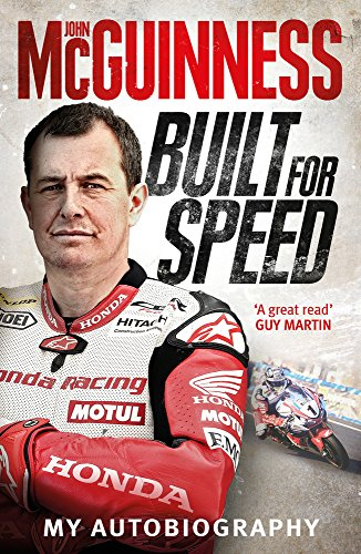 Built for Speed: My Autobiography