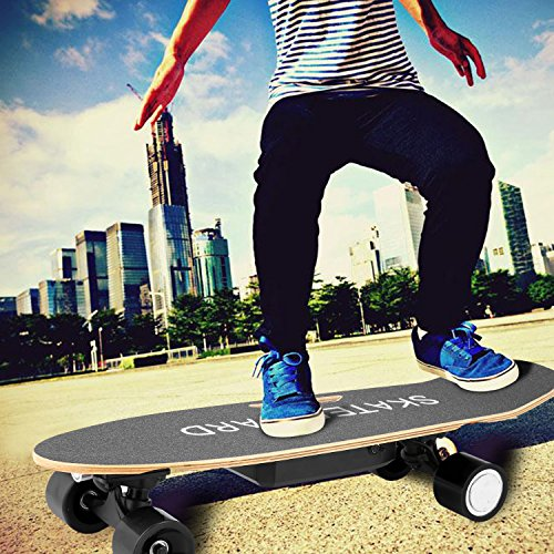 Longboard Loaded Fat Tail - Best Electric Longboard
