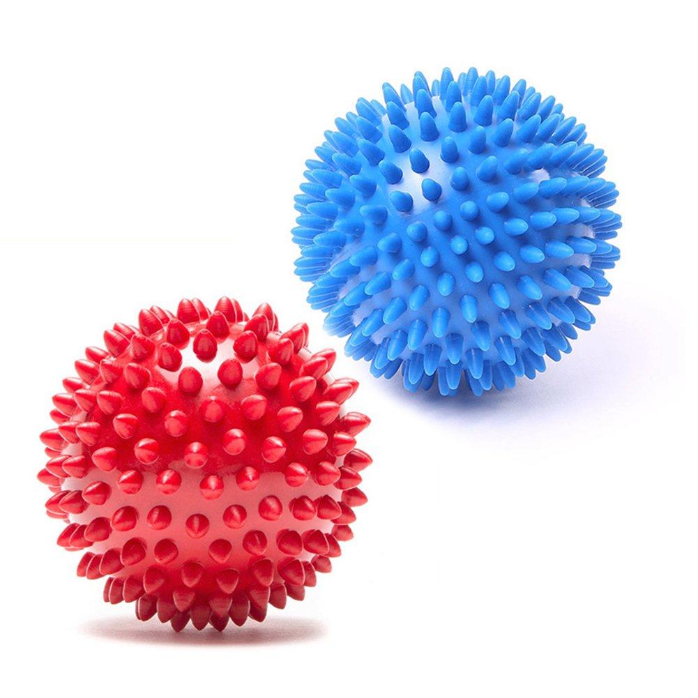 Bola de masaje, para cuello y cuerpo del pie Masaje pelota de ...