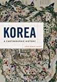 img - for Korea: A Cartographic History book / textbook / text book