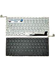 """Teclado DE Y para PORTATIL Apple Macbook Pro 15"""" MB985 (2009-2012) EN ESPAÑOL Nuevo"""