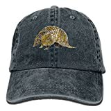 Best Armadillo Cases iPhone 4 Cases - SKXJ0IOAI Armadillo Hat Snap-Back Hip-Hop Cap Baseball Hat Review