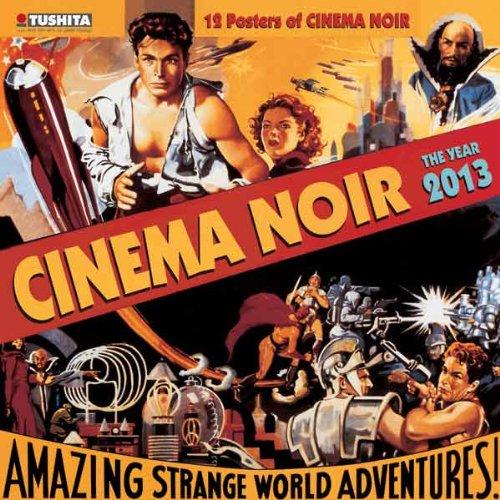 Descargar Libro Cinema Noir 2013. Media Illustration Desconocido