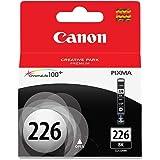 Canon CLI-226 Black Ink Tank Compatible to iP4820, MG5220, MG5120, MG8120, MG6120, MX882, iX6520, iP4920, MG5320, MG6220, MG8