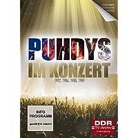 Puhdys - Im Konzert
