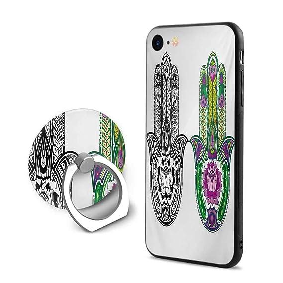 Amazon com: Hamsa iPhone 6 Plus/iPhone 6s Plus Cases,Hand
