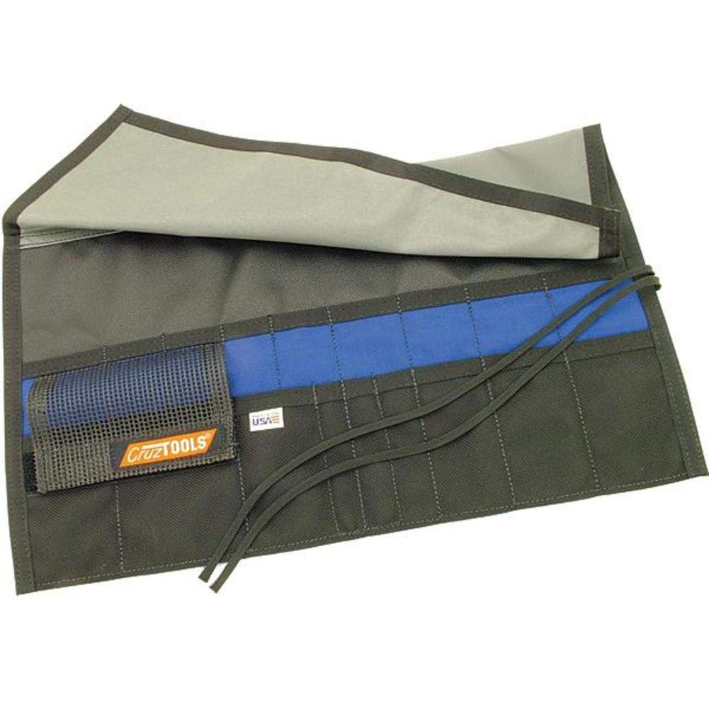 Cruztools Teardrop Tool Pouches TPOUCH1