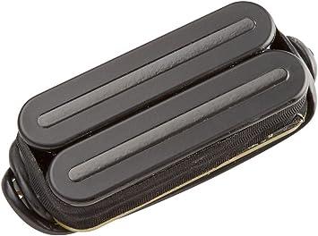 DiMarzio DP705BK - Pastilla para guitarra eléctrica, color negro: Amazon.es: Instrumentos musicales