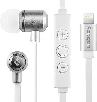 Spigen In-Ear Lightning Headphones for Apple Devices