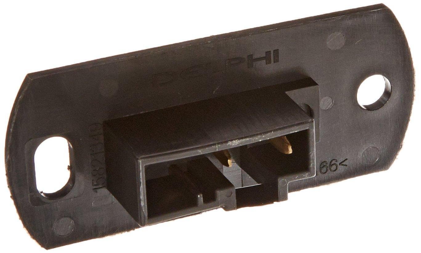 ACDelco 15821349 GM Original Equipment Door Lock Contact Harness Assembly