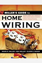 Miller's Guide to Home Wiring (Miller's Guides) Kindle Edition