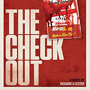 The Check Out Audiobook