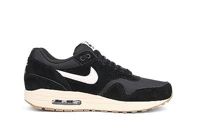 purchase cheap 36a81 24068 Nike AIR MAX1 Essential Baskets Homme 537383-011-40.5-7.5 Noir