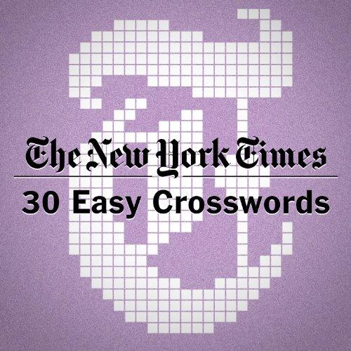 : NY Times Crosswords Vol. 5
