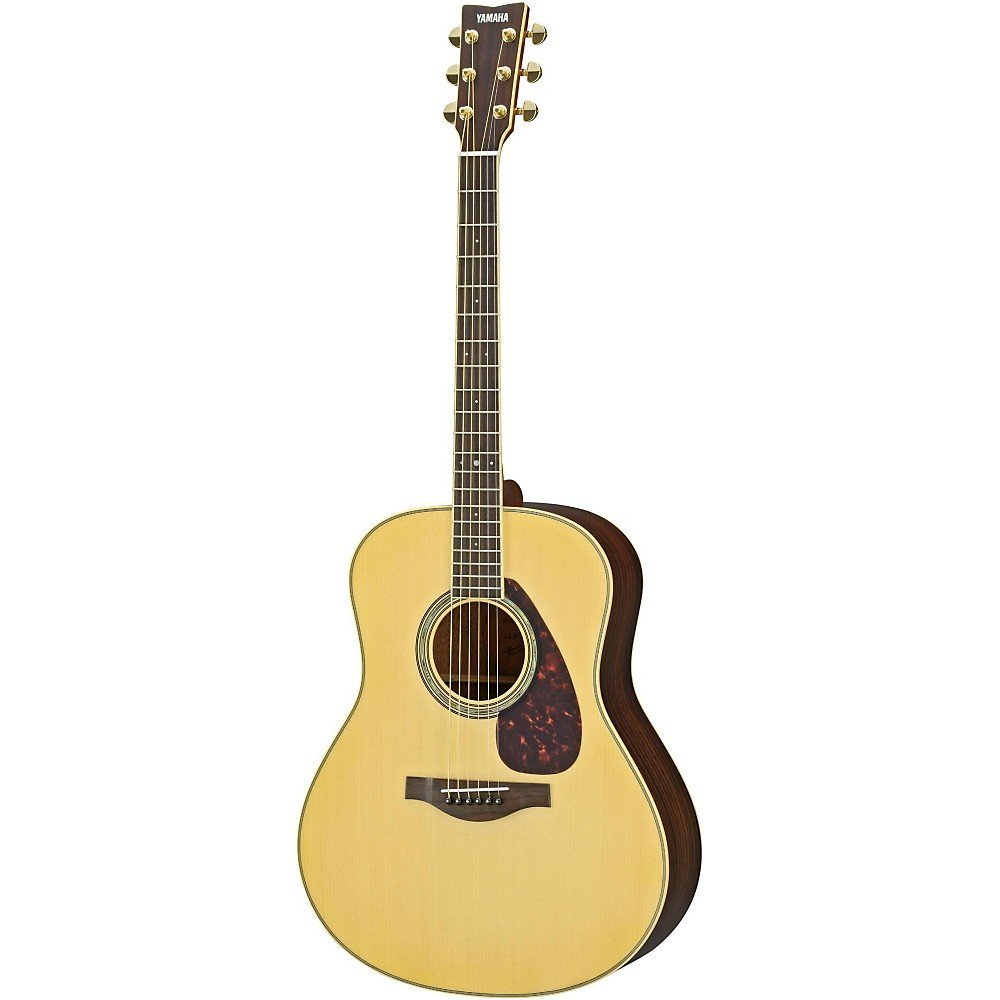 Top 10 Best Acoustic Guitar Under $500 to $1000 (2020 Reviews) 9