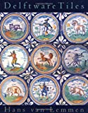 img - for Delftware Tiles book / textbook / text book
