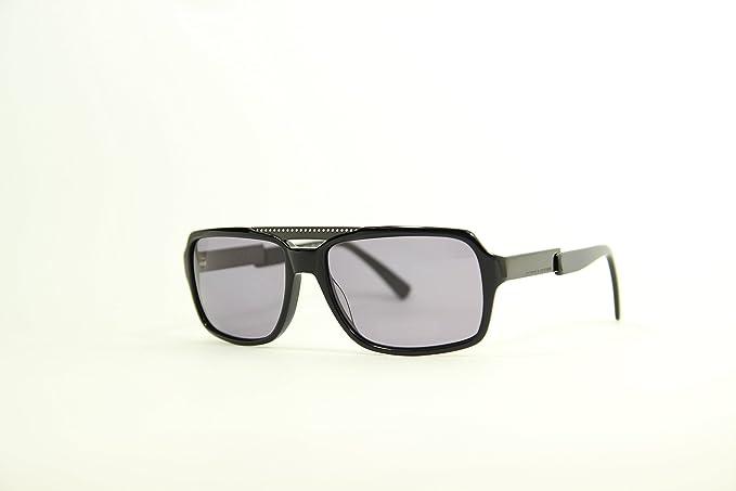 V&L VL-16207-515 Gafas de Sol, Tortoise, 59 para Hombre ...