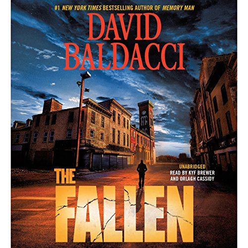 The Fallen by Hachette Audio