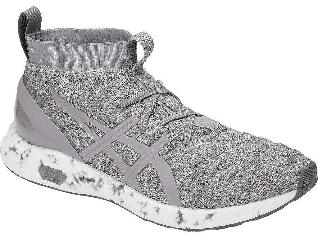 ASICS - Hypergel-Kan Schuhe für Herren Mid Grey/Stone Grey