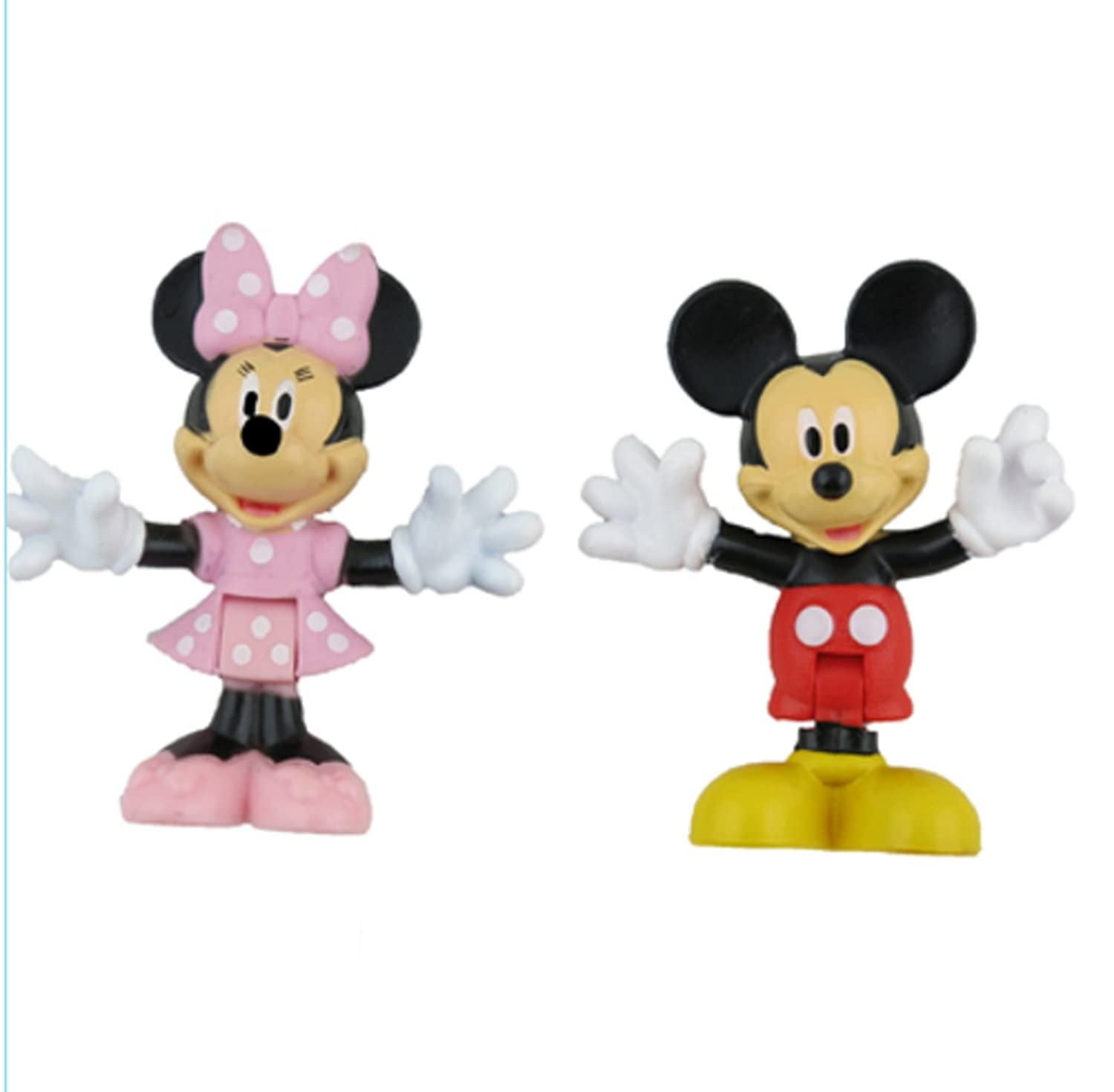 Fisher Price Mickey and Minnie Mouse Fly n Slide Clubhouse Replacement Slide Mattel