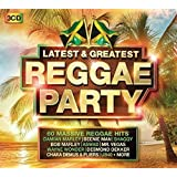 Latest & Greatest Reggae Party