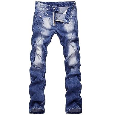 ADELINA Pantalones Vaqueros Ajustados De Los Ajustados ...