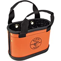 Deals on Klein Tools 5144HBS Hard Body Oval Bucket