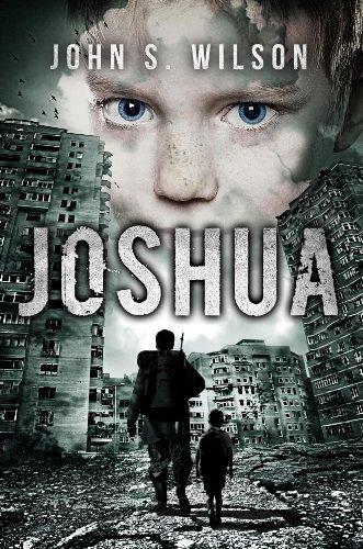 Joshua by [Wilson, John S.]