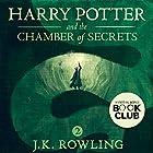Harry Potter and the Chamber of Secrets, Book 2 Hörbuch von J.K. Rowling Gesprochen von: Stephen Fry