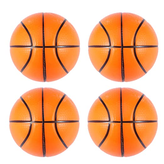 Amosfun - Balón de Baloncesto de Baloncesto para niños, 8 Unidades ...