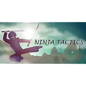 Ninja Tactics: Amazon.es: Appstore para Android
