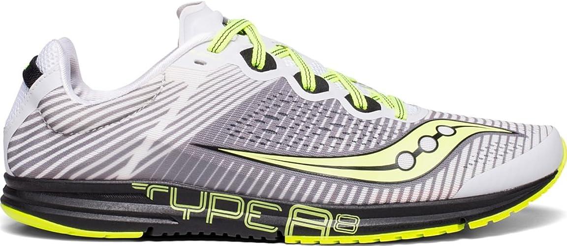 Saucony Men's Type A8 Sneaker