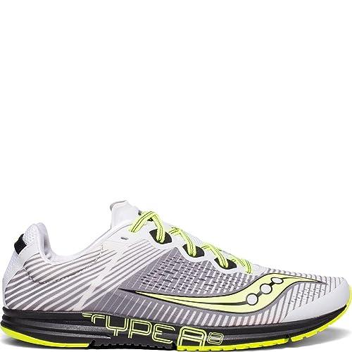 luistella kengät Yhdistynyt kuningaskunta erityinen osa Saucony Men's Type A8 Sneaker
