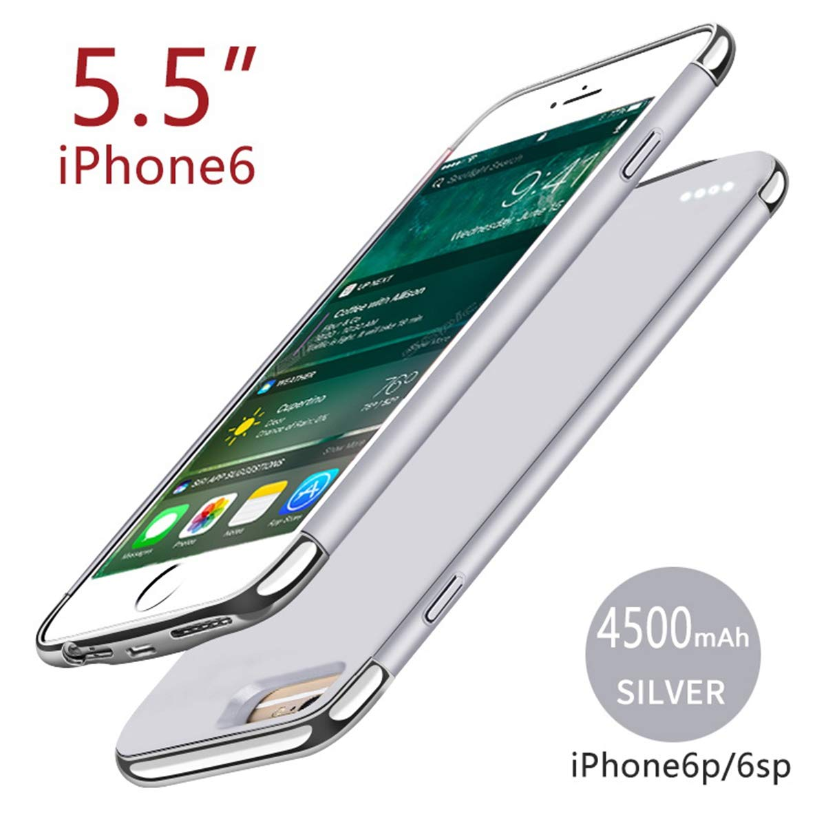 Custodia Per iPhone 6s Plus / iPhone 6 Plus / iPhone 6s iPhone 6s