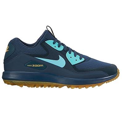 buy popular 82683 7190a Nike Herren Air Zoom 90 It Golfschuhe: Amazon.de: Sport & Freizeit